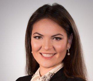 Hana M. Boruchov