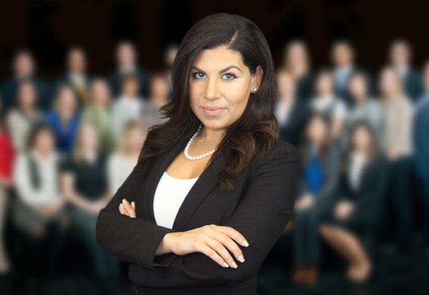 Ida Mirzadeh