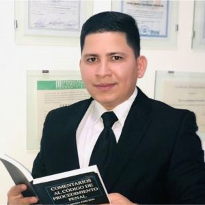 Kevin Justiniano Lawyer